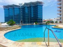 e744bbb54c96a Alquilo Apartamentos Vacacionales en Margarita. Playa el Angel